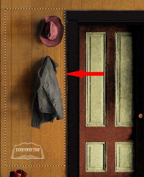اصلاح و رنگی کردن عکس در فتوشاپ