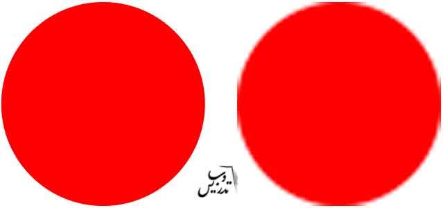 تفاوت وکتور و پیکسل در گرافیک