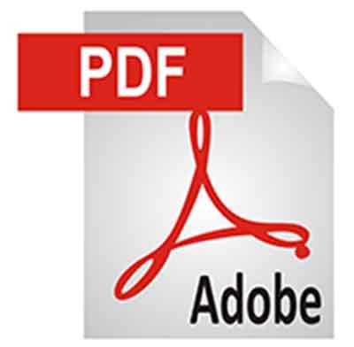 فرمت فایل های رایج عکس برای کار در فتوشاپ